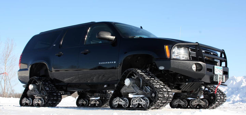Custom Off Road Chevy Winch Bumpers | Buckstop Truckware ...
