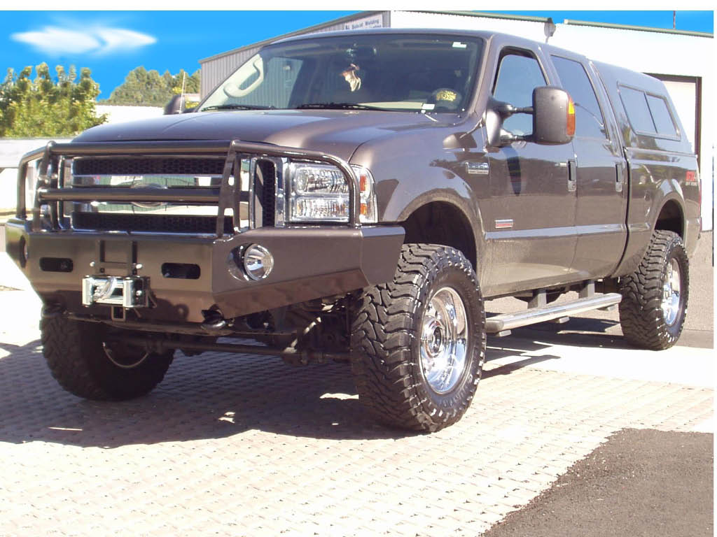 F on 1991 Ford F450