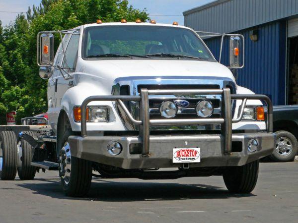F650-750 - Buckstop Truckware